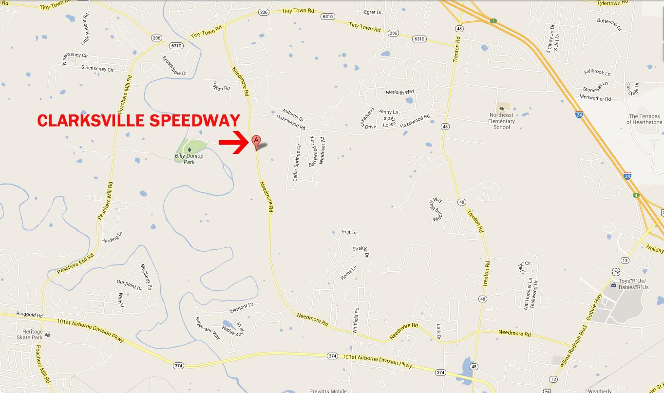 ClarksvilleSpeedway