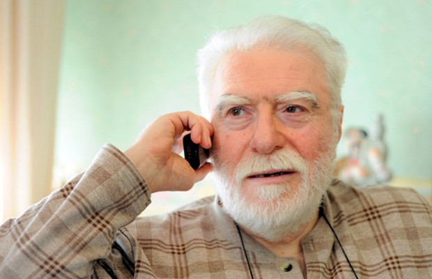Scams against seniors are plentiful