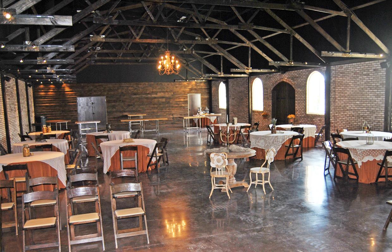 Clarksvilleu0026#39;s Newest Event Venue Offers Beauty And Charm | ClarksvilleNow.com
