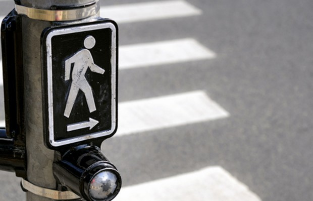 Police issue pedestrian safety tips