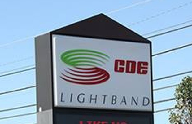 cde lightband to carry sec network