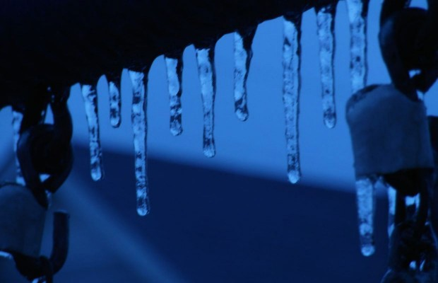 Freezing rain predicted for Sunday night