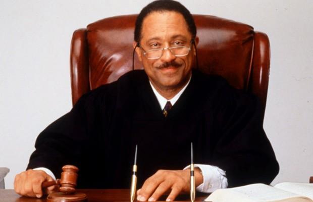 Former TV Judge Joe Brown arrested in real life