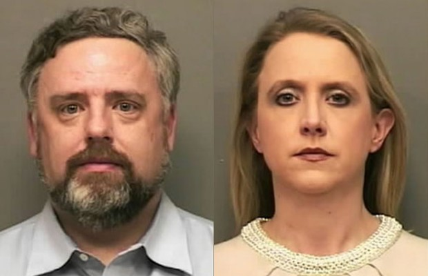 Clarksville attorneys charged with extortion