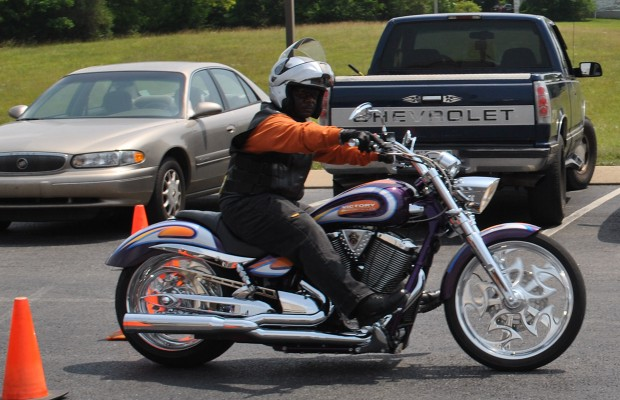Bill to repeal Tenn. motorcycle helmet law fails