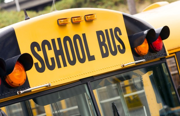 Student found with BB gun on bus