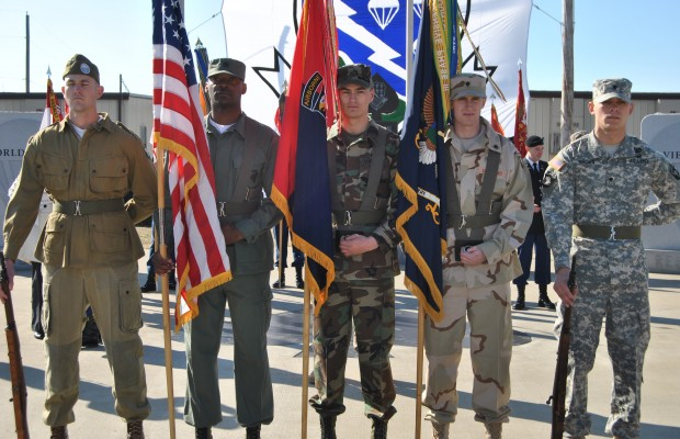 Historic 4th BCT prepares for inactivation