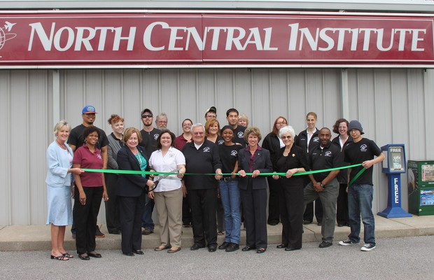 North Central Institute achieves Green Certification