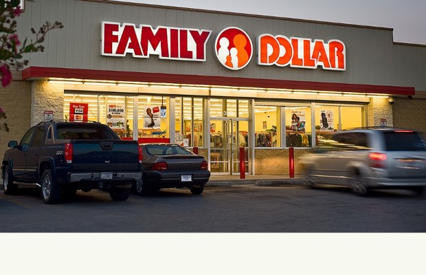 Family Dollar To Cut Jobs Close About 370 Stores