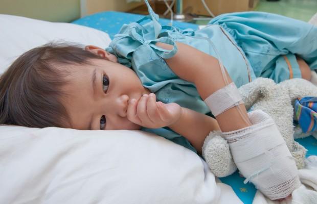 Kids get codeine in ER despite risks, guidelines
