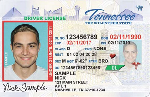 Sample drivers license the image kid for Wisconsin drivers license template