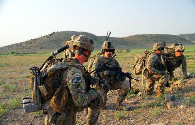 4th Brigade Combat Team inactivates