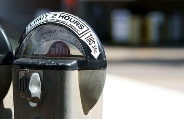 New parking meters to be installed downtown