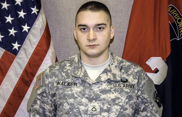 101st Airborne Division soldier killed in Afghanistan