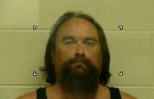 Police: TN man dismembered woman, ate body parts
