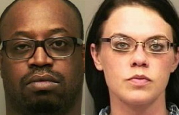 Two indicted for human trafficking