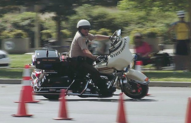 THP conducting 'no refusal' enforcement through weekend