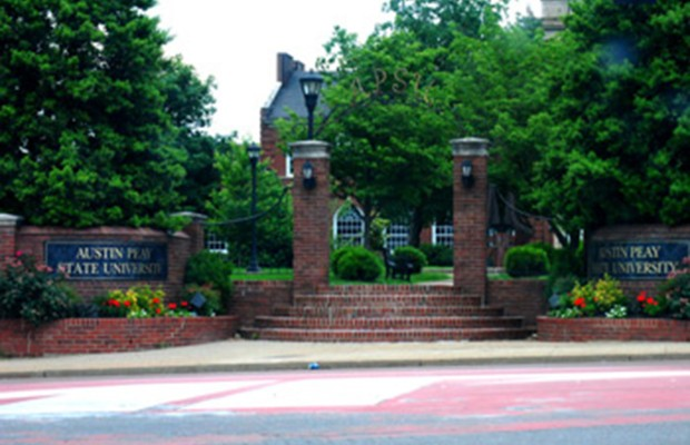 """APSU again named """"Great College to Work For"""""""