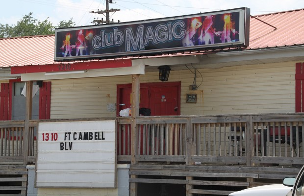 City orders Club Magic to shut down