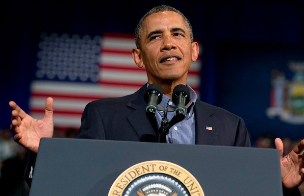 Senator: Obama may be too cautious with militants