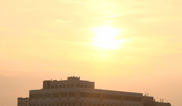 Air Quality Alert for ozone issued for Middle Tennessee