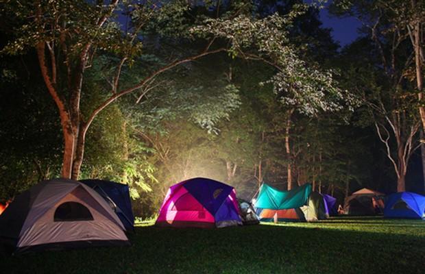 Parks and Recreation announces Sleep Under the Stars