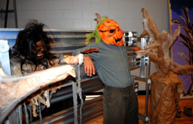 Spooky Spectacular returns with Halloween family fun