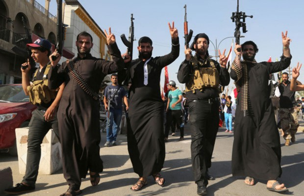 Lawmakers: Islamic State groups wants to hit US