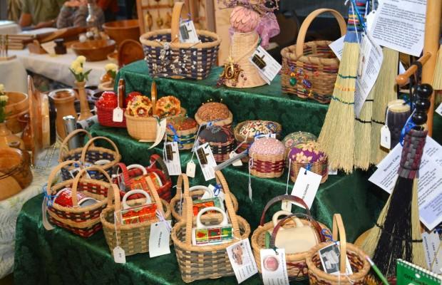 Wilma Rudolph Event Center Craft Fair