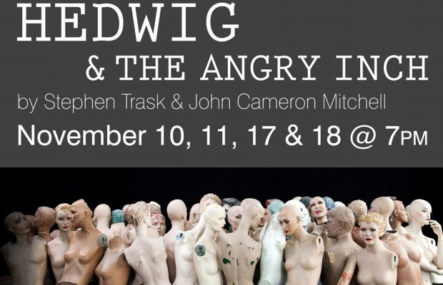 a review of the musical hedwig and the angry inch by john cameron mitchell Presented by the john f kennedy center for performing arts musical opens  june 13, 2017 closes july 2, 2017 dc theatre scene review  hedwig and  the angry inch is the landmark american musical by john cameron mitchell and .