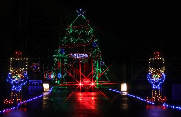 Coupons for christmas lights at atlanta motor speedway