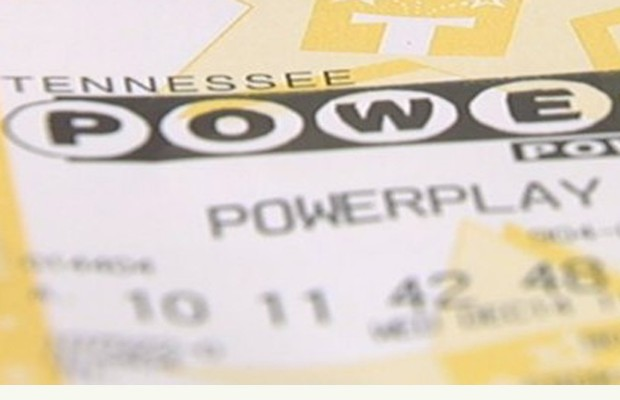 Numbers drawn for $447.8 Powerball jackpot
