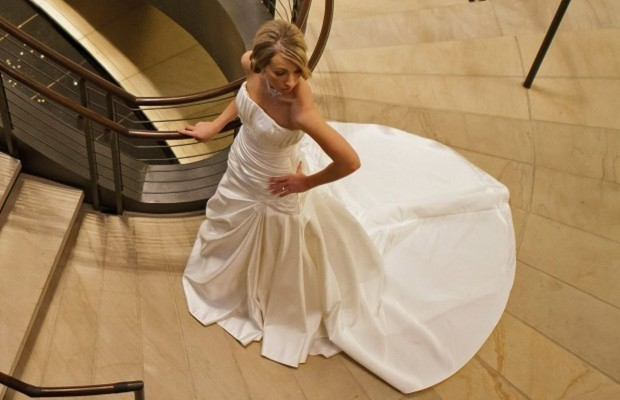 The beaver fm for Wedding dresses mall of america
