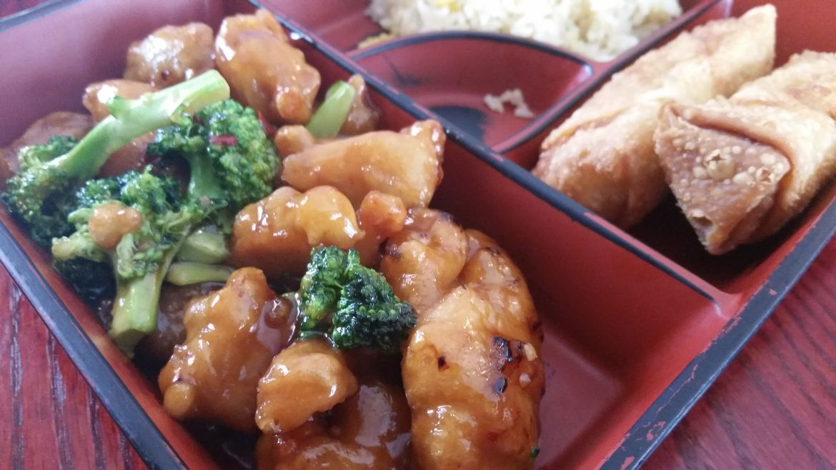 Chinese Food Clarksville Tn