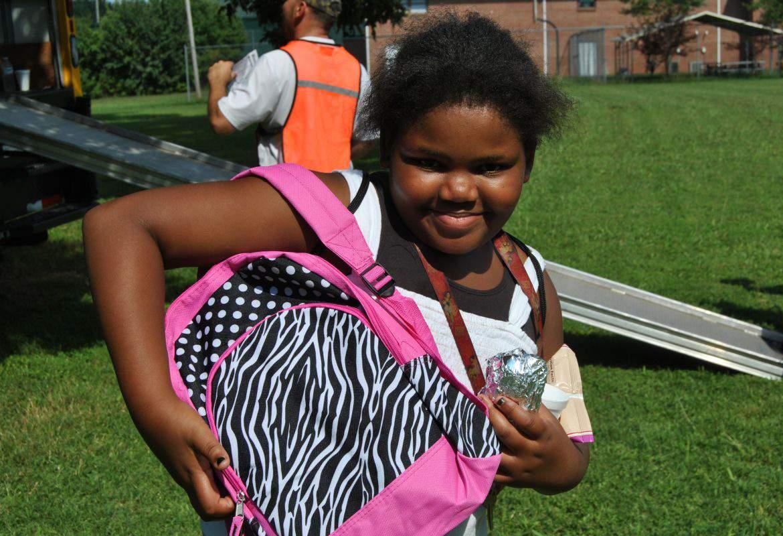 Receive free school supplies at Back to School Splash | ClarksvilleNow ...