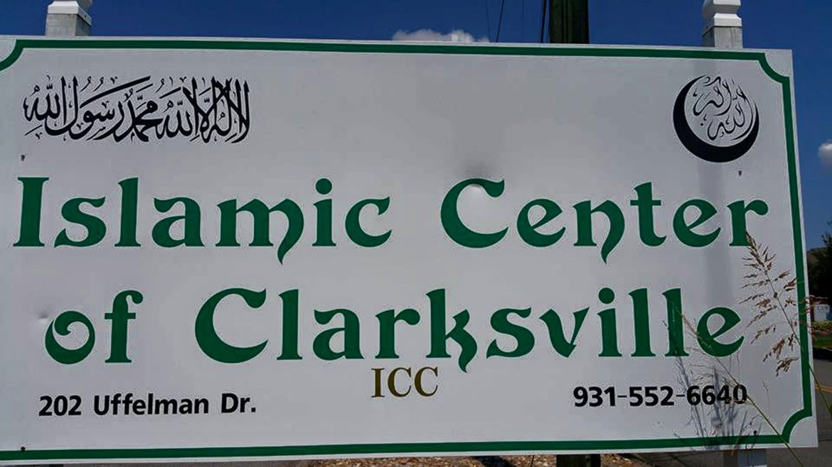 clarksville muslim Muslim single - online dating could help you to find your love, it will take only three minutes to sign up become a member and start chatting, dating with local people.