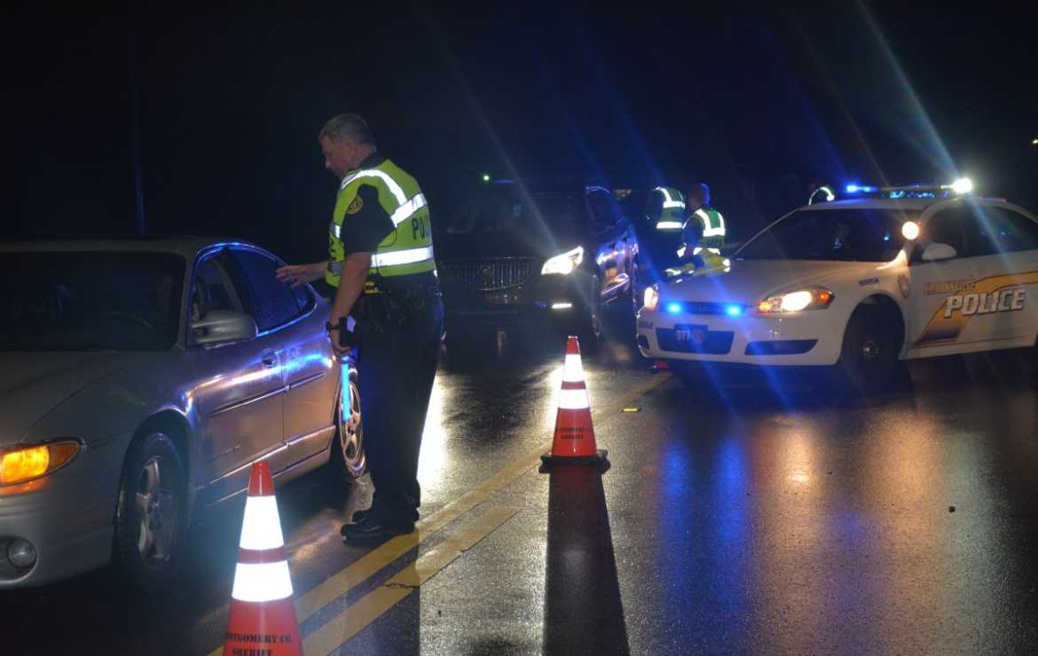 checkpoint police and law enforcement response Partnering with the national highway traffic safety administration's drive sober or get pulled over enforcement mobilization, about 89 law enforcement agencies will operate 94 checkpoints and .