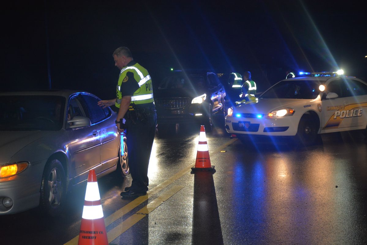 Pa Window Tint Law >> Clarksville police charge 238 during checkpoint, patrols ...