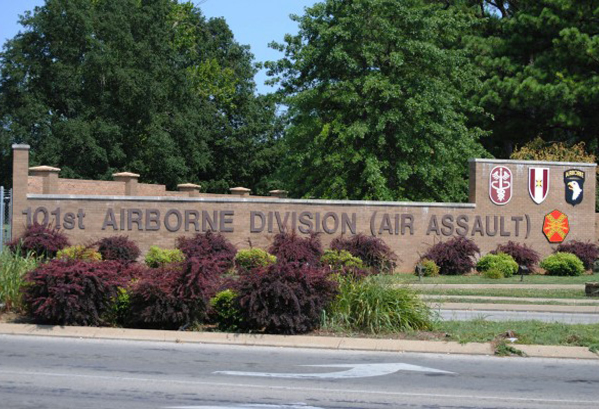 4 soldiers injured in Blackhawk training incident at Fort Campbell