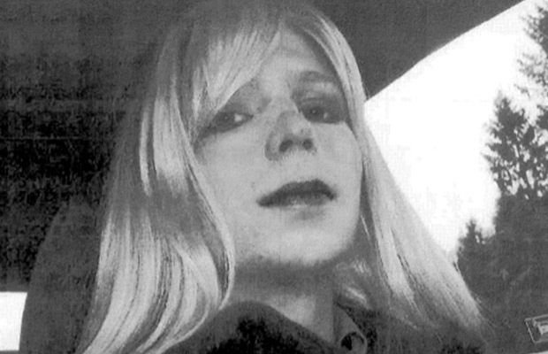 Chelsea Manning freed after 7 years in prison