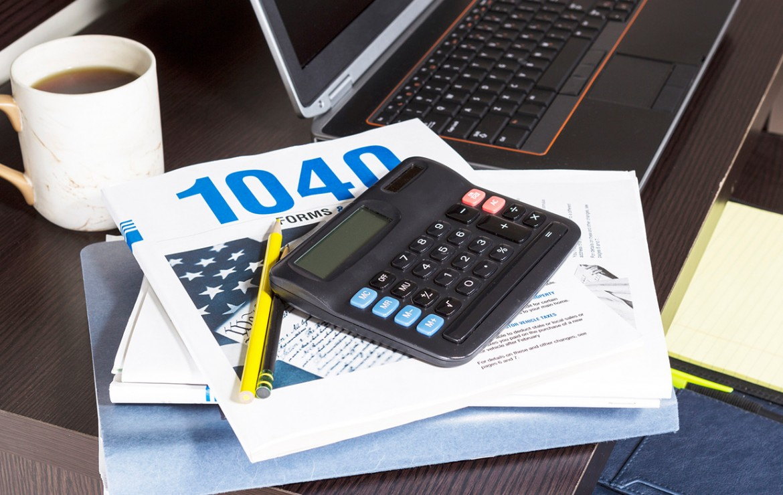 IRS: Tax filing season starts today