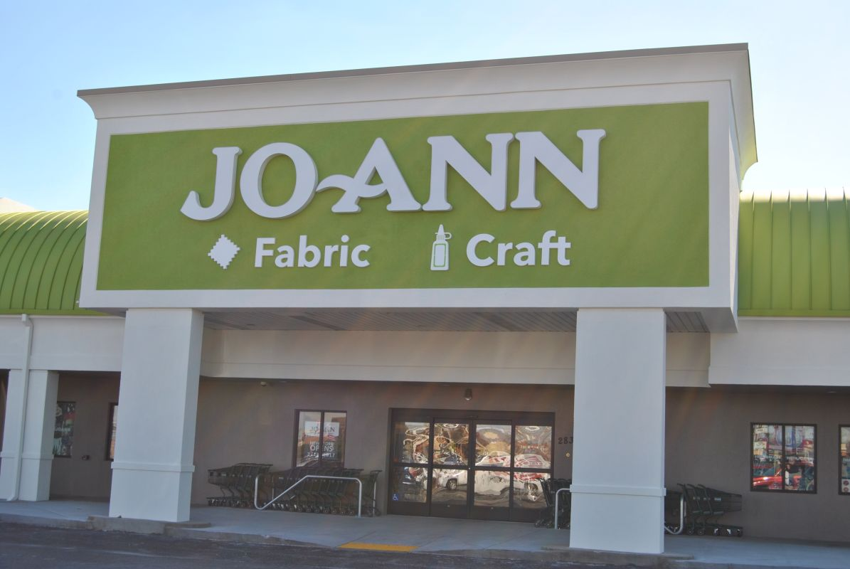 App For Jo Ann Fabric And Craft Stores