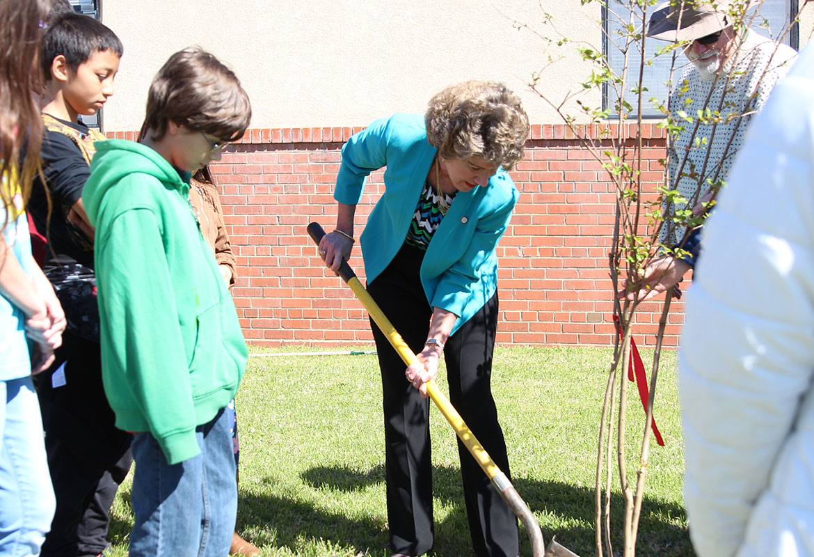 Escanaba plans to mark Arbor Day