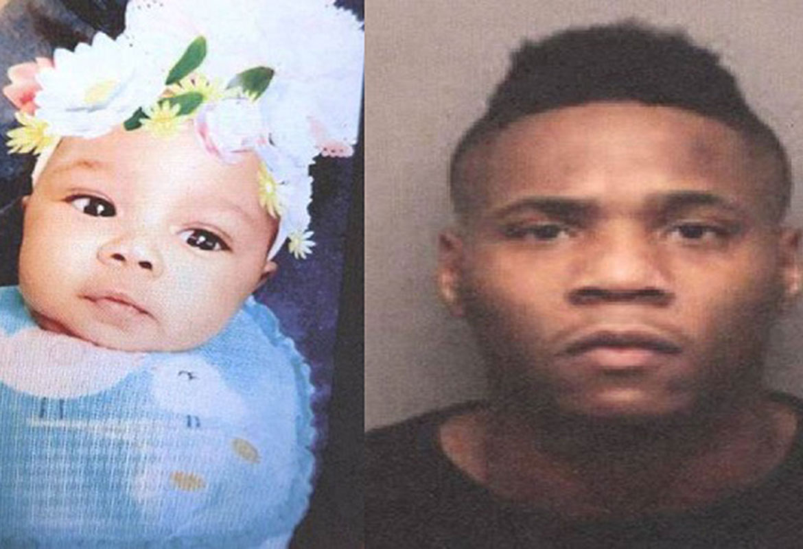 MPD: Infant taken by non-custodial father located, suspect in custody
