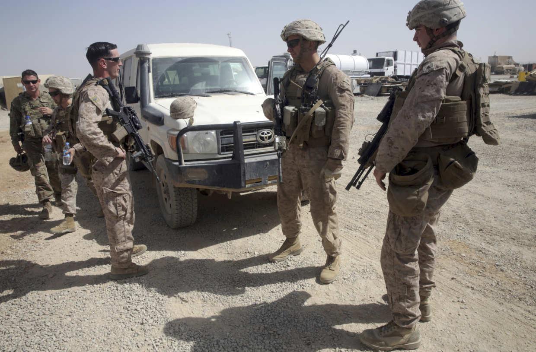 U.S. to deploy more troops in Afghanistan