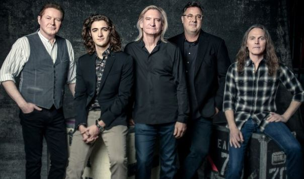Eagles to play first Detroit show since Glenn Frey's death