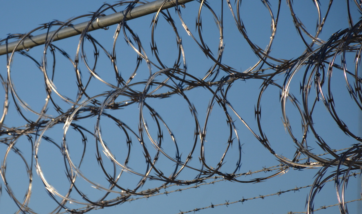 Two Officers Taken Hostage at Arkansas Maximum Security Prison