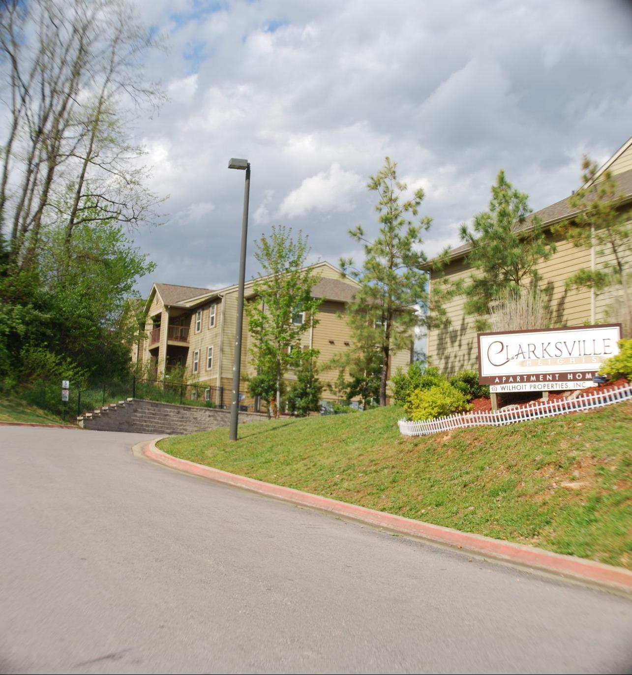 Clarksville Apartments: Local Business Of The Week: Clarksville Heights Apartments