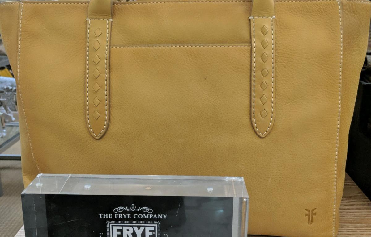 Vintage Designer Handbag Event