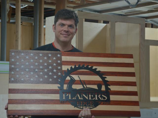 Ft Campbell Soldier Opening Woodworking Furniture Store In Clarksville Clarksvillenow Com